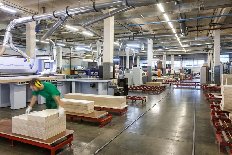 Holz Expert Бережливое производство