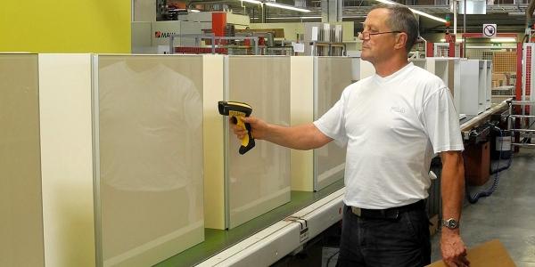 Quality Gates на мебельной фабрике ALNO