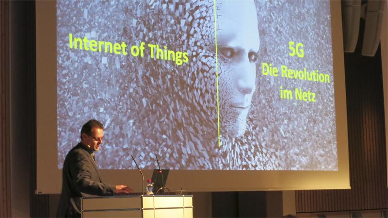 Holz Expert интернет вещей