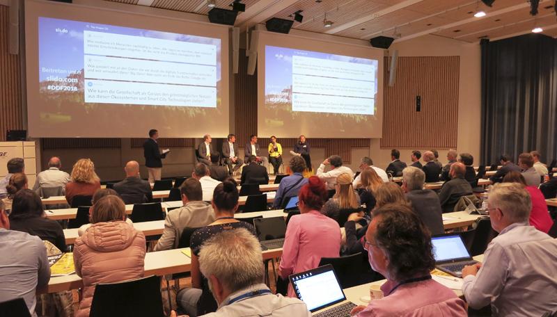 Holz Expert цифровой форум в Давосе